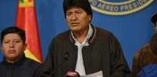 Forças Armadas da Bolívia pedem renúncia de Evo Morales; presidente teria pedido asilo para Argentina