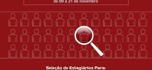 MPT abre inscrições para processo seletivo de estagiários de nível superior em Rondônia e Acre