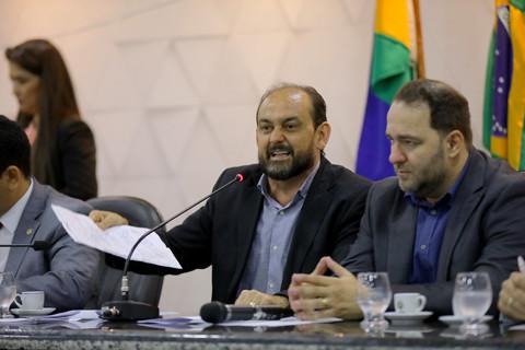 Presidente da Assembleia reafirma que CPI da Energisa não cederá às pressões e ameaças