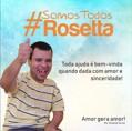 Casa Família Rosetta pede apoio para continuar a ajudar 1.500 famílias