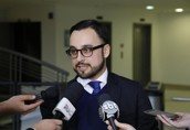 Renomado jurista de Curitiba, Tracy Reinaldet assume defesa de Chaules Pozzebon