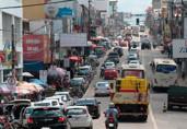 Ministério Público de Contas faz alerta à Prefeitura sobre mudança de sentido da 7 de Setembro