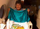 Evo Morales foge para o México após renúncia