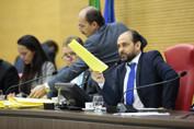 Aprovado projeto do presidente da Assembleia que suspende eleições de diretores de escolas públicas