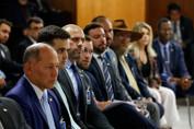 Coronel Chrisóstomo conta como foi o lançamento do partido Aliança Pelo Brasil