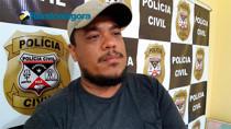 Vídeo: Agente de trânsito acusado de sequestro e cárcere é preso