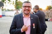 Deputado Alex Silva homenageará cerca de 200 Bombeiros Militares em Sessão Solene