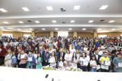 Vencedores de concursos recebem premiação durante grande evento na Assembleia