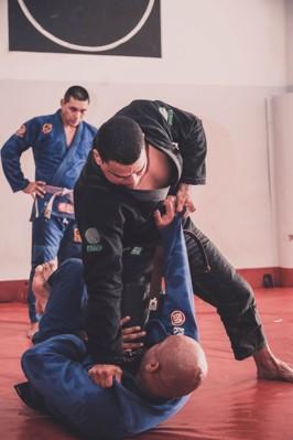 Atletas rondonienses participam de Sul-Americano de Jiu-Jitsu