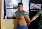 Preso acusado de incendiar caminhão da Emdur no Orgulho do Madeira