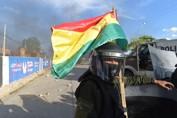 Oito pessoas morrem em protestos na Bolívia