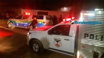 Motorista de caminhão é executado em Porto Velho