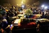 Mais mortes são registradas na Bolívia durante protestos