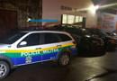 Polícia prende acusado de espancar e manter a esposa em cárcere
