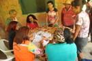 Defesa Civil na Comunidade realiza serviços sociais no distrito de Abunã