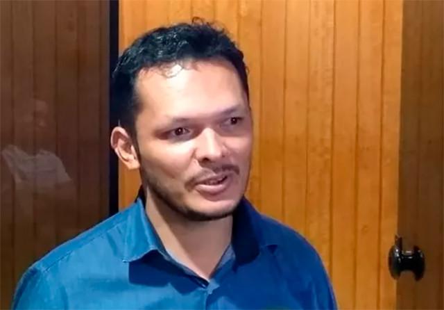 MP é contra soltura de condenado por matar a namorada