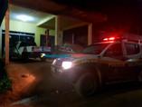 Polícia descobre desmanche de veículos roubados e prende ladrão e receptador