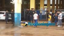 Homem é morto a facadas na região central da Capital
