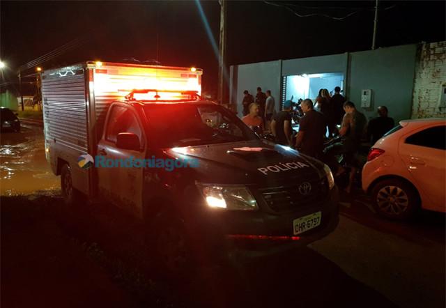 Sargento da PM reage a assalto e mata bandido em Porto Velho.