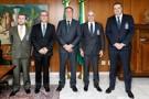 Após encontro com Bolsonaro, CEO da Energisa diz que investirá R$ 7,5 bi