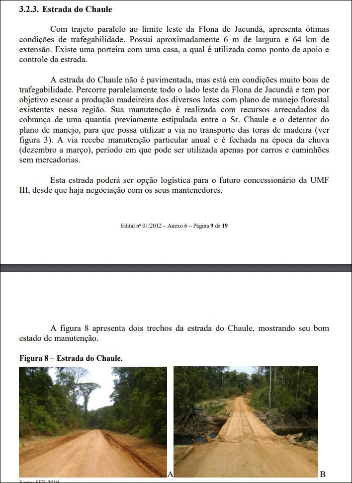 Operação Deforest: Acusação de uso de estrada pública por Chaules Pozzebon é rechaçada por documentos do Governo Federal