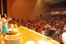 Joelna Holder participa de 3° Congresso Municipal de Educação em Porto Velho