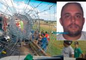 Júri popular julga homem que matou caminhoneiro a pedrada