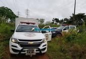 Populares encontram corpo de jovem acreano com várias facadas em distrito de Porto Velho