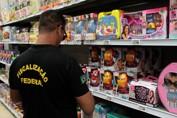 Ipem fiscaliza artefatos natalinos, bicicletas infantis e brinquedos em Porto Velho