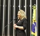 Em discurso indignado, Jaqueline Cassol diz que aumento proposto pela Energisa é assalto ao consumidor de Rondônia