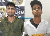 Polícia desvenda caso e prende assassinos de homem encontrado nu, com mãos e pés amarrados