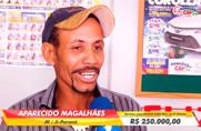 Confira os ganhadores do RondonCap de 8 de dezembro de 2019