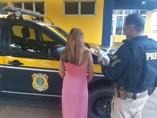 Adolescente acreana de 17 anos é presa em Porto Velho com 3 quilos de cocaína