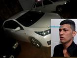 Vídeo: Ladrão é preso horas depois de roubar Corolla na Capital
