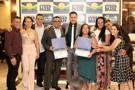 Deputado Eyder Brasil concede diploma Amigo do Gabinete Força e Honra