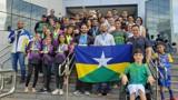 Emenda do deputado Eyder Brasil garantiu que 70 atletas representassem Rondônia em outros estados