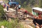No feriado de Natal, Bolsonaro garante que rodovia Porto Velho-Manaus será recuperada