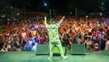 Festa da Virada em Ji-Paraná terá artistas regionais e 10 minutos de queima de fogos