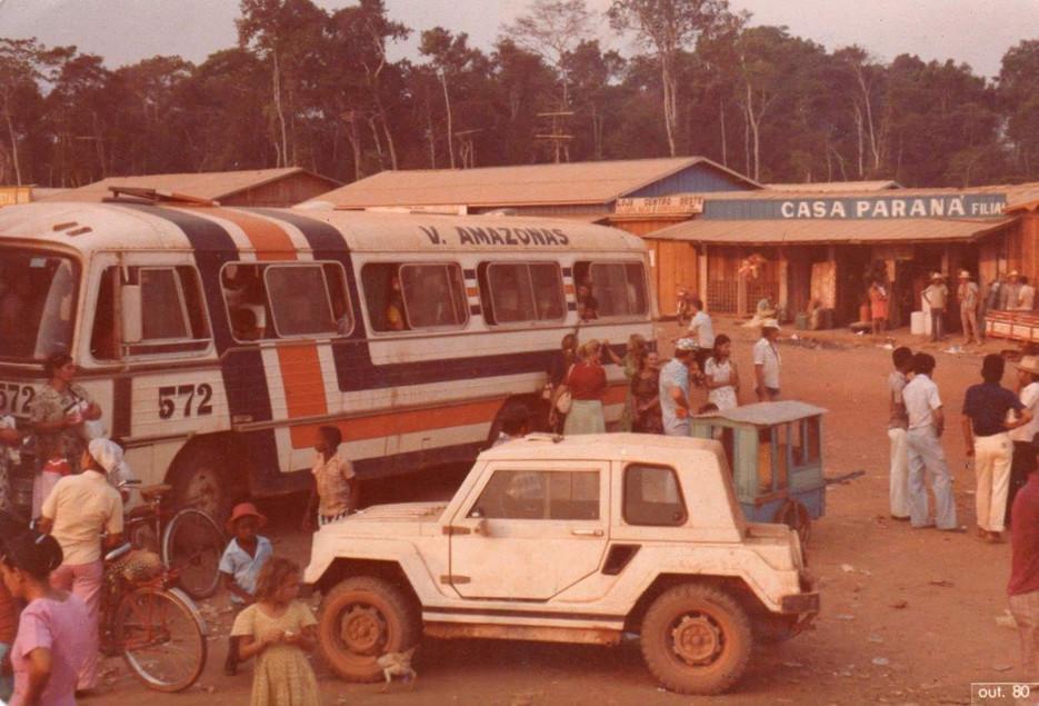 Estado de Rondônia completa 38 anos de instalação: a História, colonização e ciclos econômicos