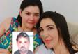 Agente penitenciário matou a ex-esposa e a ex-cunhada na Capital