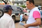 Vereador Edesio Fernandes presta contas com a sociedade através de informativo