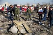 Irã admite que abateu avião ucraniano com míssel e reconhece erro