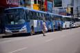 Justiça do Trabalho manda sindicato encerrar paralisação total no transporte coletivo