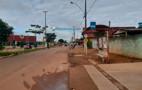 Porto Velho segue sem transporte coletivo pelo 4º dia