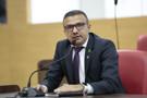 Deputado Alex Silva destina emenda para a saúde do município de Primavera de Rondônia
