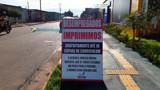Gráfica imprime currículos gratuitamente para desempregados