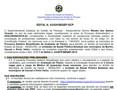 Sesau publica edital para contratação emergencial de médicos para Buritis, Cacoal e Porto Velho