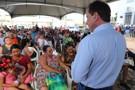 Prefeitura destrava processos antigos e entrega mais 300 escrituras em Porto Velho