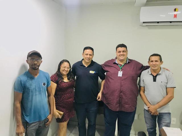 Edesio entrega as primeiras demandas de 2020 à Emdur