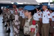 Mais uma escola estadual é militarizada em Rondônia